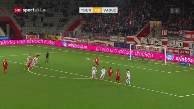 Video «Marco Bürkis verschossener Penalty» abspielen