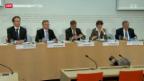 Video «Staatliche Pensionskassen bleiben Sorgenkinder» abspielen