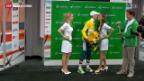 Video «Startschuss für Tour de Suisse» abspielen