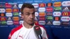Video «Penalty-Pech für die Schweiz» abspielen