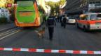 Video «Grosskontrolle von Fernbus» abspielen