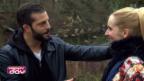 Video «Starduett mit Bligg - Einspieler» abspielen