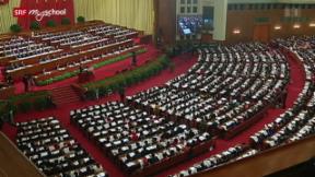 Video «China: Volk und Staat (6/7)» abspielen