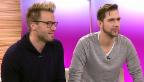 Video «Ein Duo mit Humor: Ein Duo mit Lust auf Veränderung» abspielen