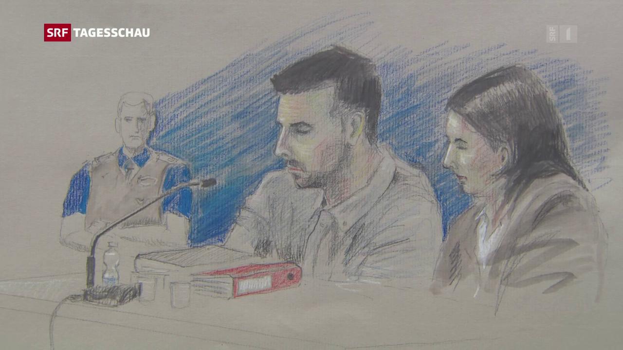 Urteil im Fall Rupperswil