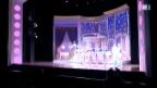 Video «Musical-Premiere «Ich war noch niemals in New York»» abspielen