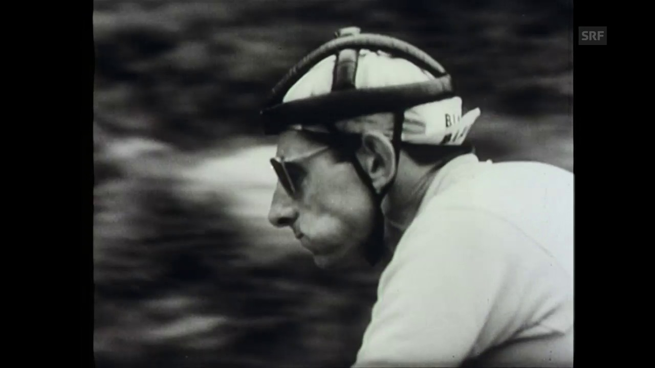 1952 gewinnt Coppi den Giro – nicht aber die Schweizer Etappe