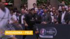 Video «Aktuelle News kurz vor dem EURO-Anpfiff» abspielen