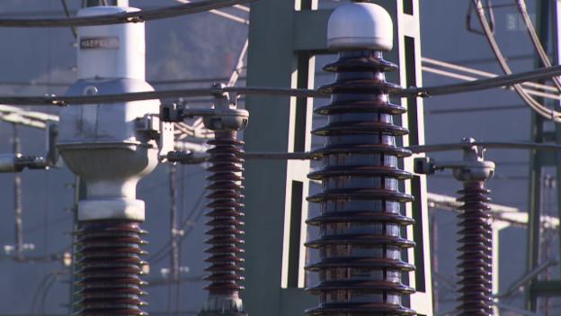 Video «Das gefährliche Spiel mi dem Strom» abspielen