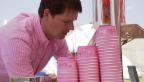 Video «Bruno Kernen ist frisch verliebt» abspielen