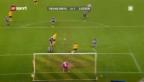 Video «Spielbericht YB - Luzern» abspielen