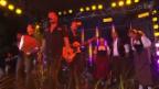 Video ««George» mit «Hie bini deheim»» abspielen