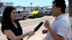 Video «Mexiko - Berichten und sterben» abspielen