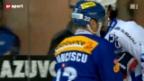Video «Eishockey: Kloten - ZSC Lions» abspielen
