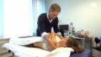 Video «Heilen mit Osteopathie» abspielen