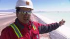 Video «Bolivien: Mit Lithium auf den Weltmarkt» abspielen