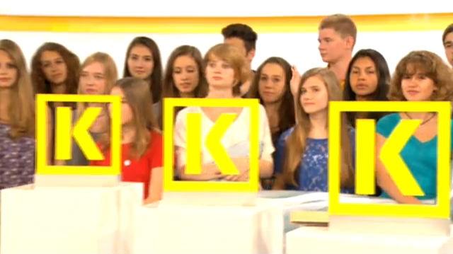 Jugend testet 2013: Finalisten