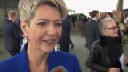 Video «Karin Keller-Sutter über Träume, Glück und Alternativen» abspielen