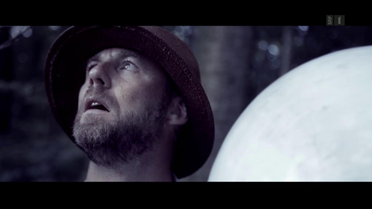 Nik Hartmann — Verschollen im Seeland