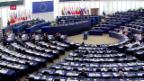 Video «EU will afrikanische und arabische Staaten in die Pflicht nehmen» abspielen