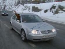 Video «Brennstoffzellenauto PSI 2002» abspielen