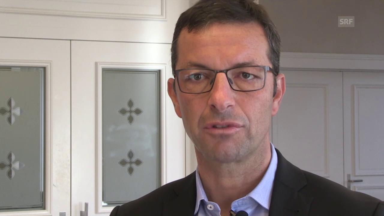 Markus Koch über Veränderungen im Arbeitsmarkt