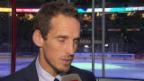 Video «Coach Patrick Fischer: «Unser Fahrplan ist okay»» abspielen