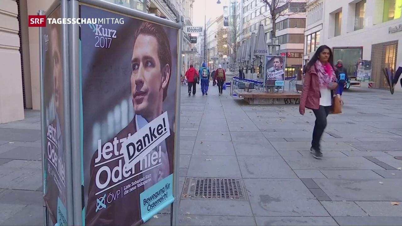 So hat Österreich gewählt