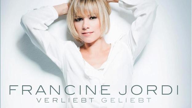Francine Jordi: Gegen dich (Alle Wunder dieser Welt)