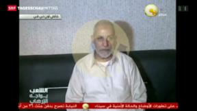 Video «Oberhaupt der Muslimbruderschaft verhaftet» abspielen