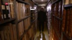 Video «Zürcher Staatsarchiv wird digital» abspielen