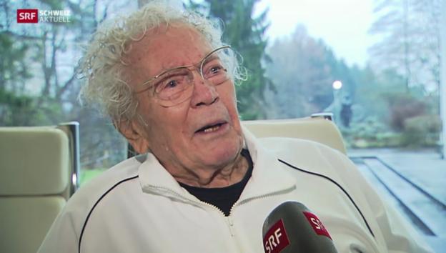 Video «Schweiz aktuell vom 21.02.2014» abspielen