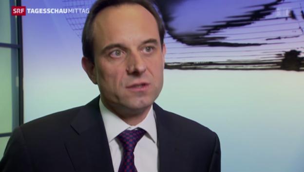 Video «Finma drängt Banken zum Umdenken» abspielen