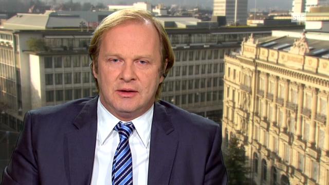 Christian Kolbe über die Vorwürfe gegen die ZKB-Banker
