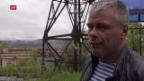 Video «Serie «Meine letzten Fragen»: Kämpfer Alexander Negrebezkich» abspielen
