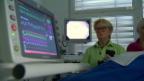 Video «Jedem Tal sein Spital: Teure leere Betten» abspielen