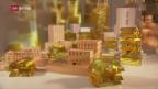 Video «FOKUS: Reich werden mit Betongold» abspielen