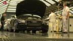 Video «Audi im Diesel-Desaster» abspielen
