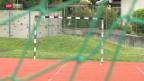 Video «Harte Strafe für Schüler nach Fussballspiel» abspielen
