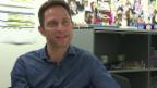 Video ««Radio goes TV» mit Adrian Küpfer» abspielen