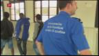 Video «Umstrittenes Flüchtlingszentrum» abspielen