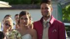 Video «Hochzeitstränen bei Jesse Ritch» abspielen