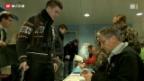 Video «Wenn die militärische Pflicht ruft» abspielen