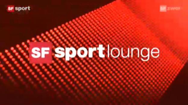 Video ««sportlounge» vom 12.09.2011» abspielen