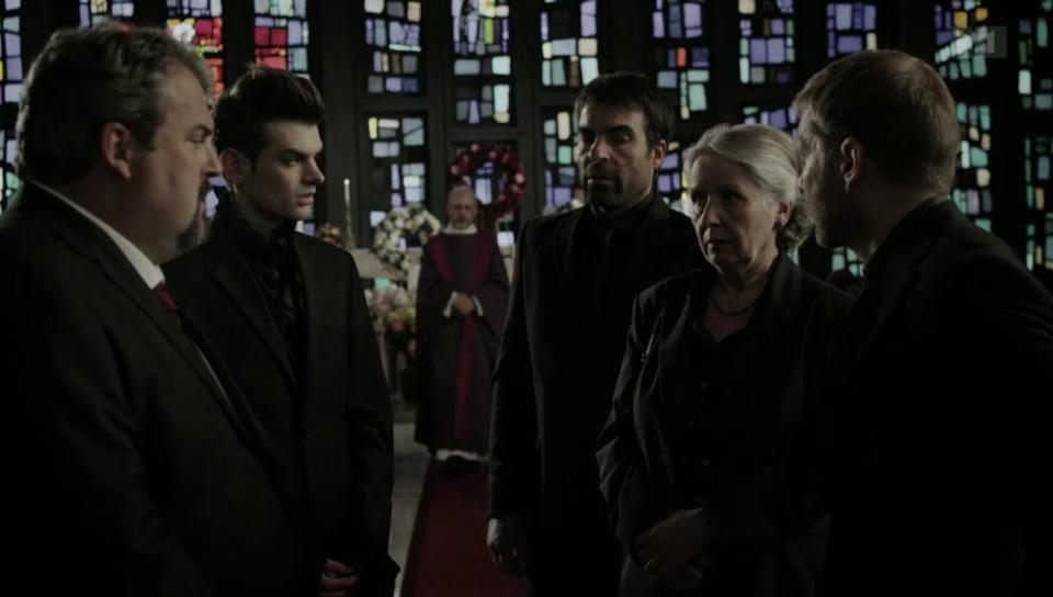 Wo ist Anna-Maria? Das Ende der 3. Staffel von «Der Bestatter»