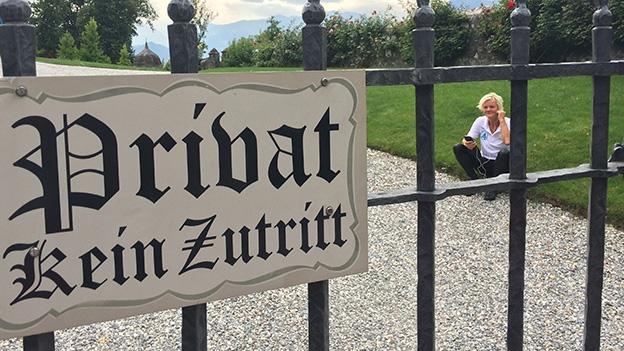 Als Fotografin unterwegs im Fürstentum Liechtenstein