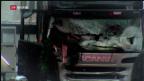 Video «Terrorist in Mailand erschossen» abspielen