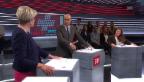 Video «Der Runde Tisch zum Nachrichtendienst-Gesetz» abspielen