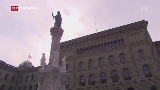 Video «Tagesschau vom 03.12.2017, 19:30» abspielen