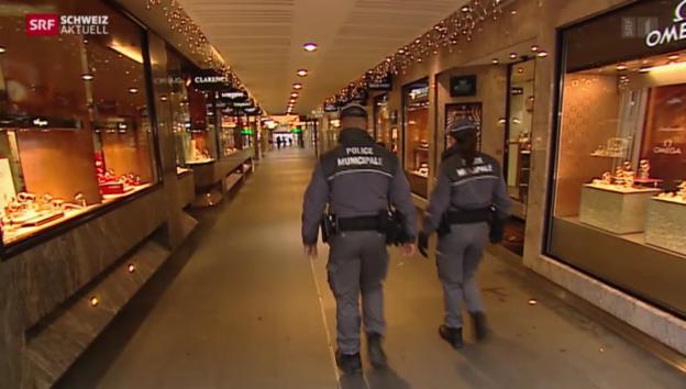 Video «Schweiz aktuell vom 13.06.2014» abspielen